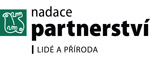 Nadace partnerství - logo