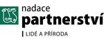 Nadace partnerství - logo