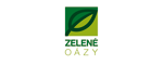 Zelené oázy - logo
