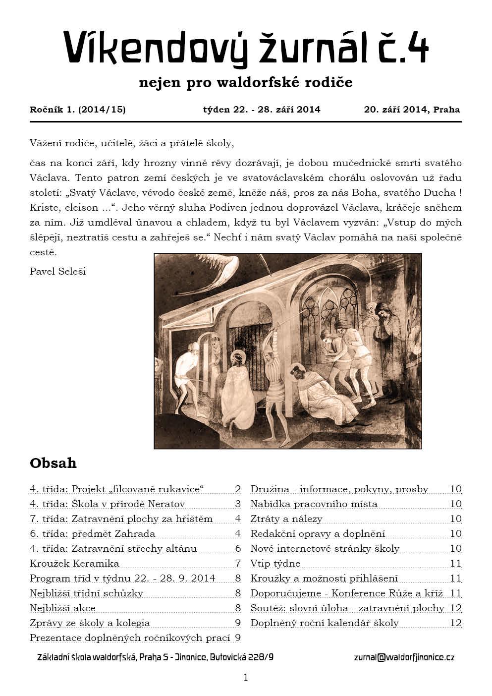 Žurnál 1.04
