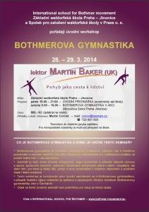 Bothmerova gymnastika
