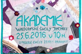 Akademie waldorfské školy