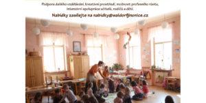 Hledáme nové kolegy učitele, vychovatele aasistenty