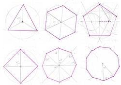 Výuka geometrie pro 7.ročník – ing. arch. Jana Šaňáková