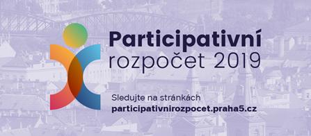Participativní rozpočet Prahy 5